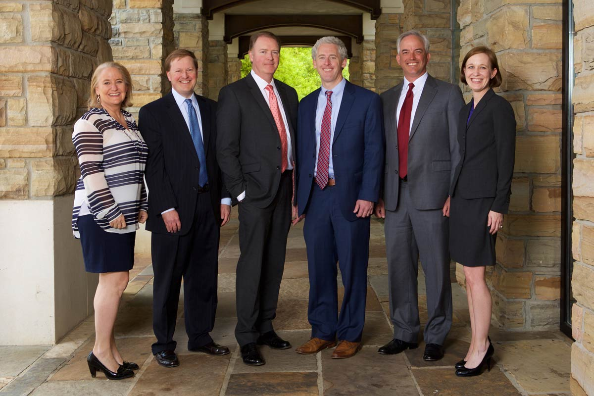 Barze Taylor Noles & Lowther Litigation Team