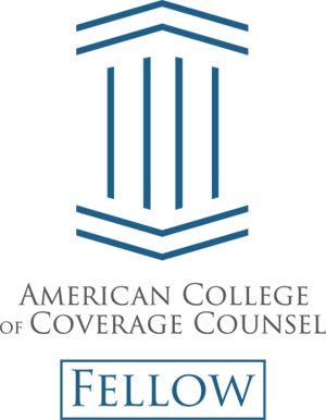 American College of Coverage Counsel Logo